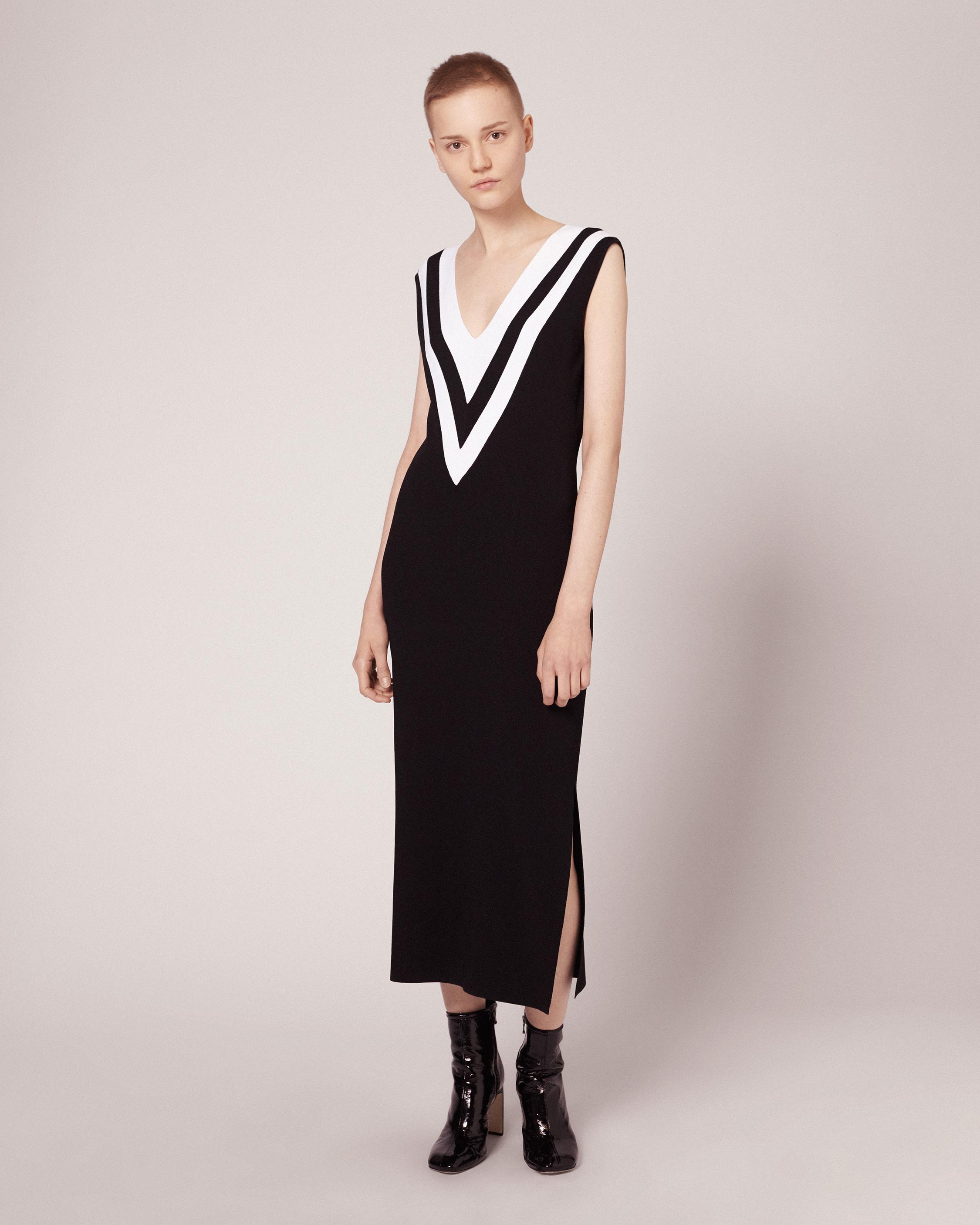 Daphne Sweater Dress  6d12c061b