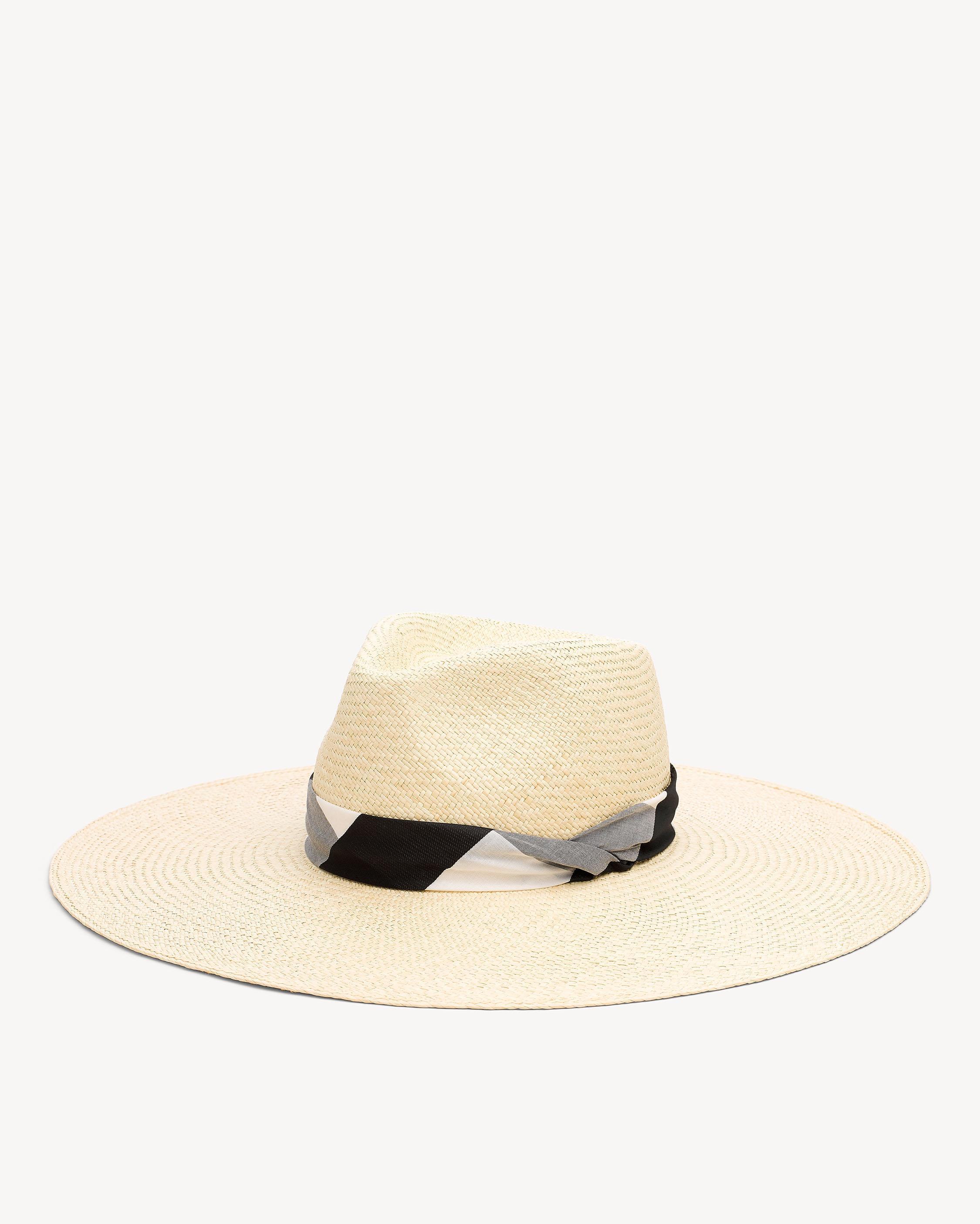 9c1384d14ca67 Wide Brim Panama Hat