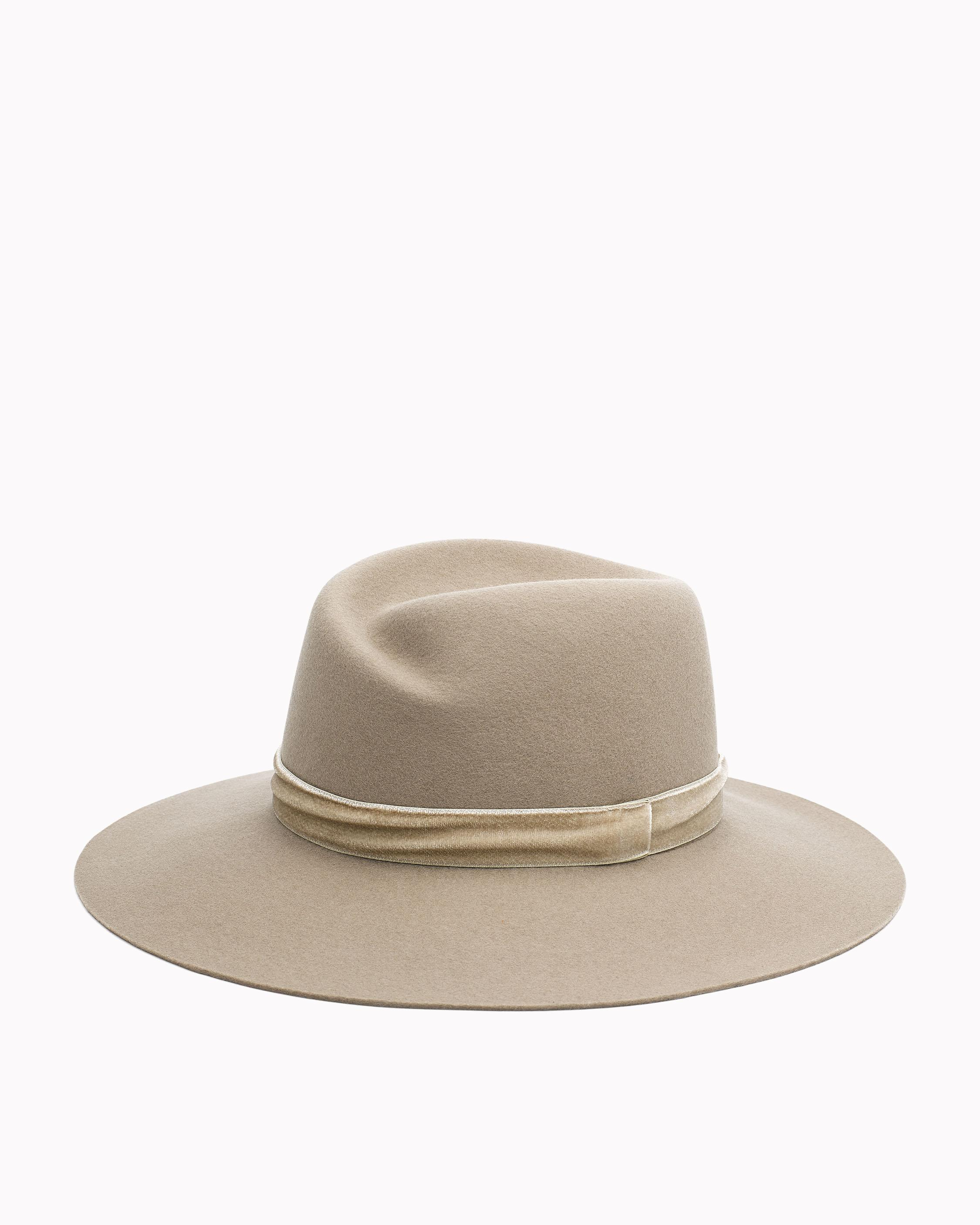 fdd05df1d6bd26 Zoe Fedora | Accessories Fedoras & Hats | rag & bone
