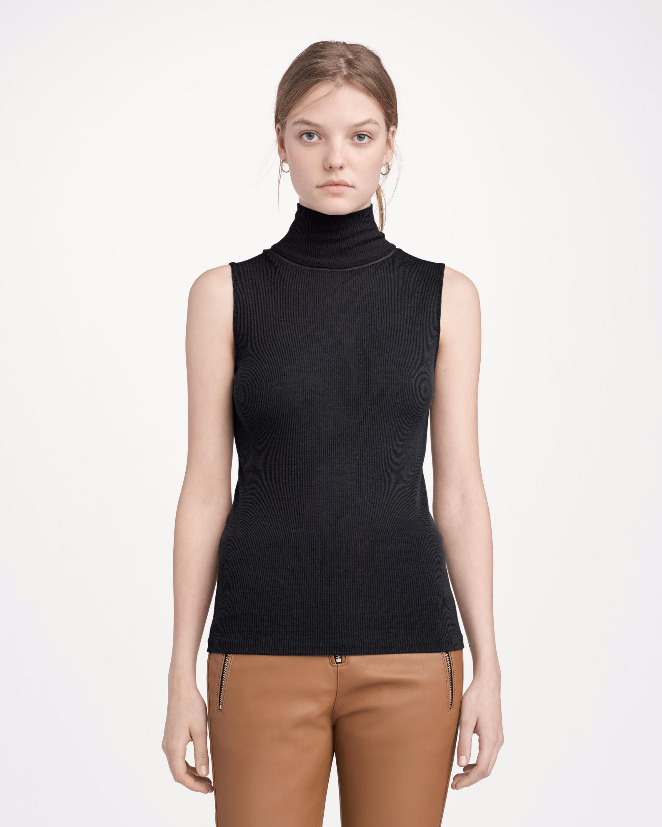 NOVA TURTLENECK