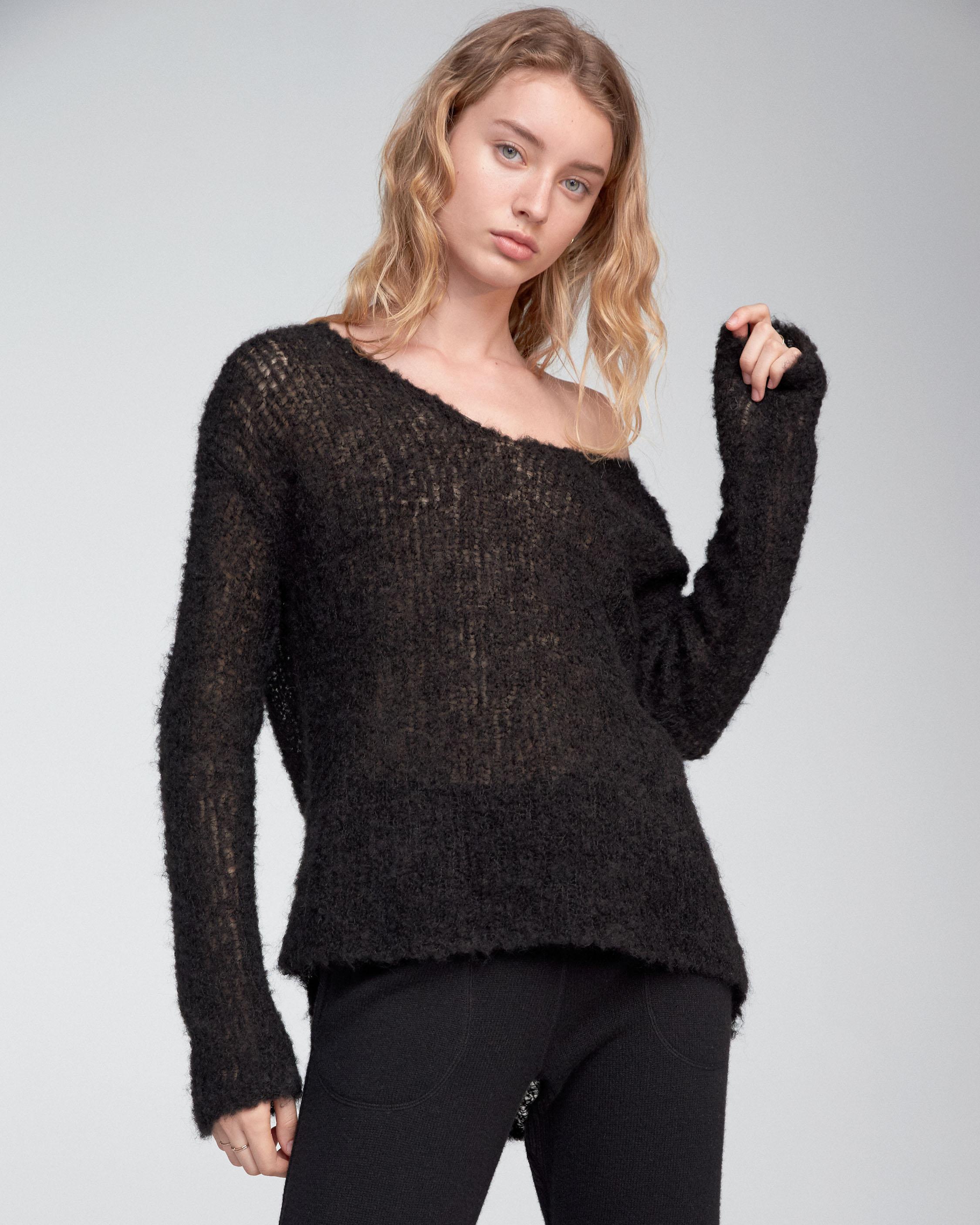 Sweaters, Sweatshirts & Cardigans in Cashmere, Wool & Knit| rag & bone