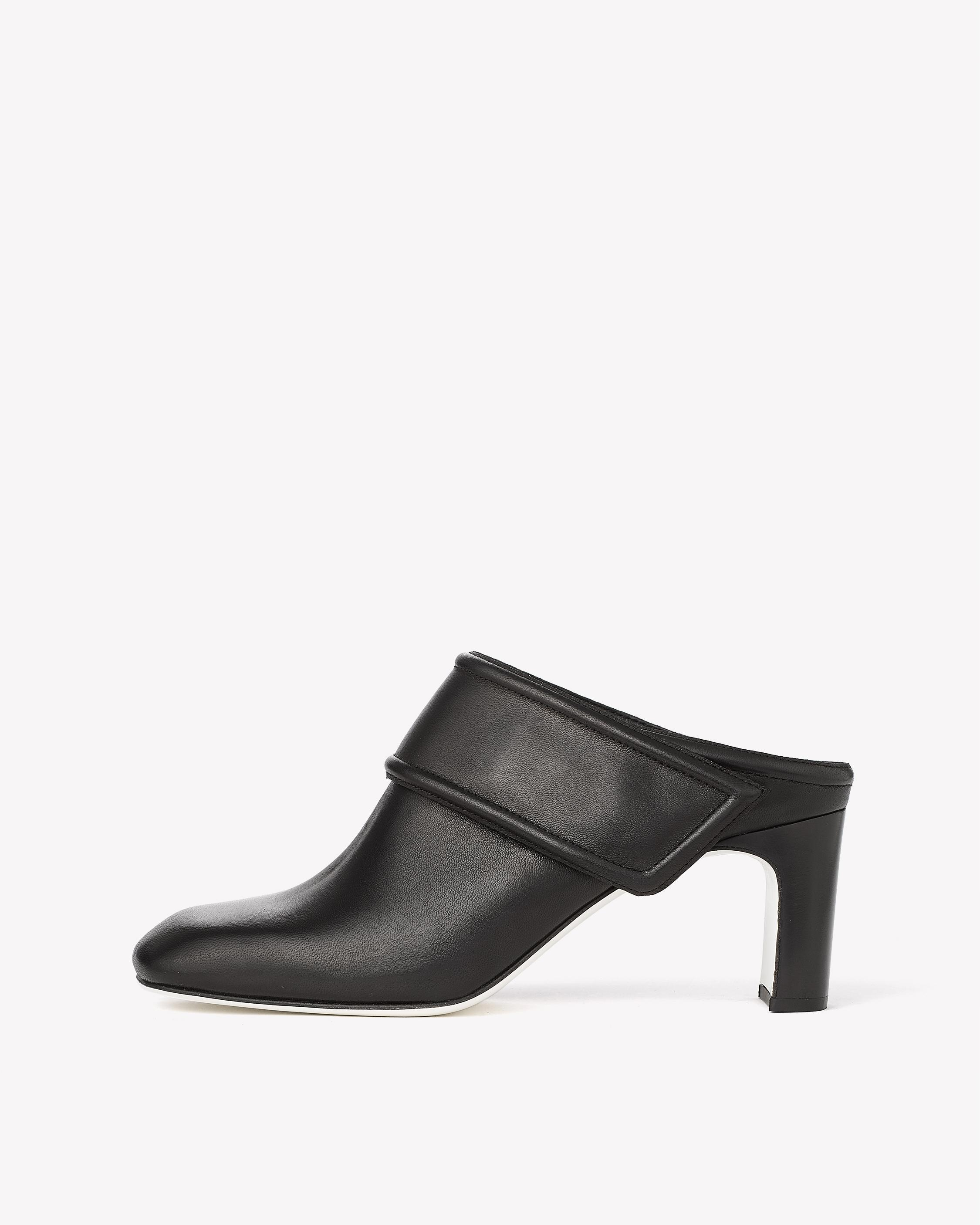 Womens Shoes Boots To Loafers Sandals With An Urban Edge Rag D Island Slip On New Driving Comfort Leather Black Elliot Mid Heel