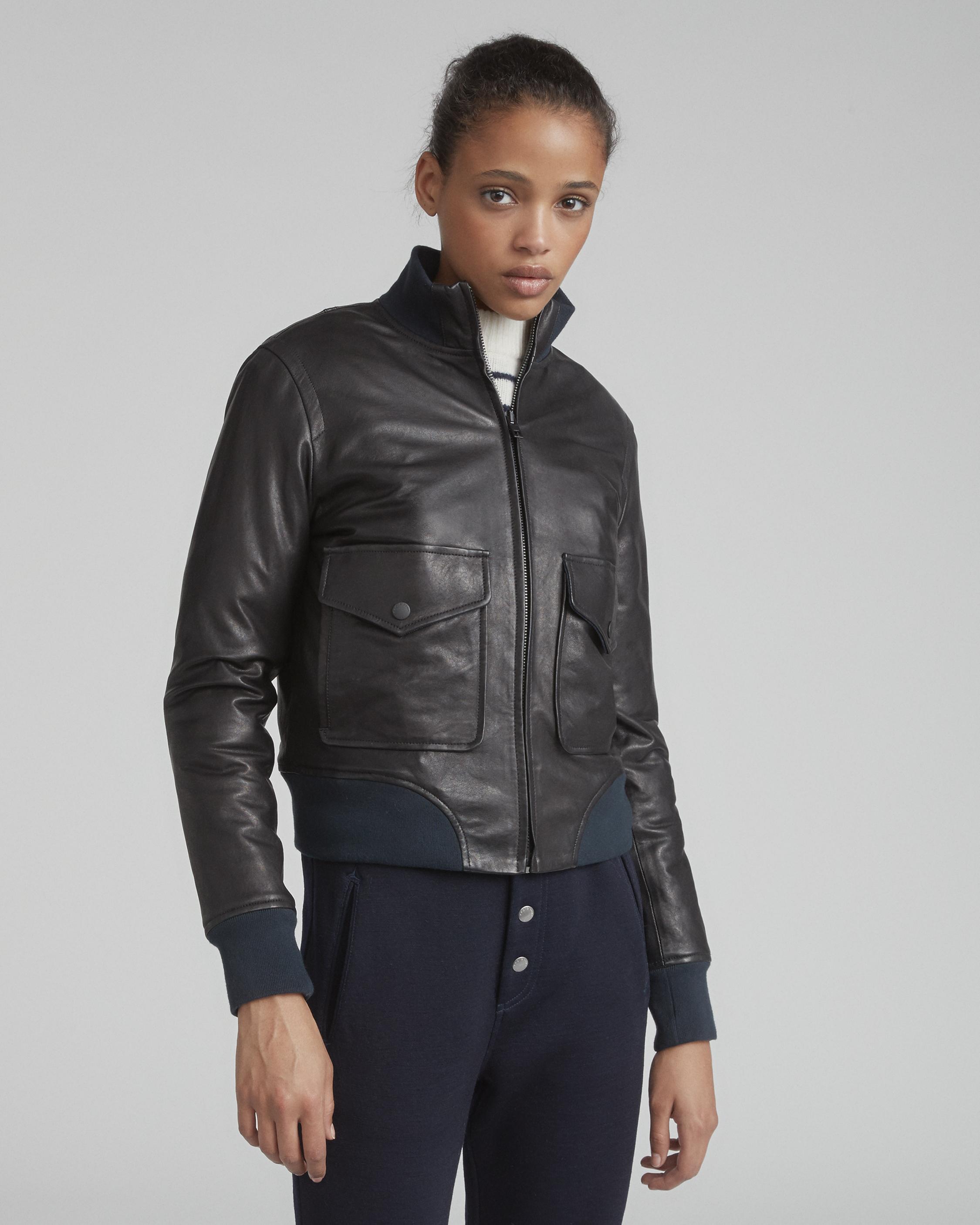 31e032821 Mila Jacket | Women Coats & Jackets | rag & bone