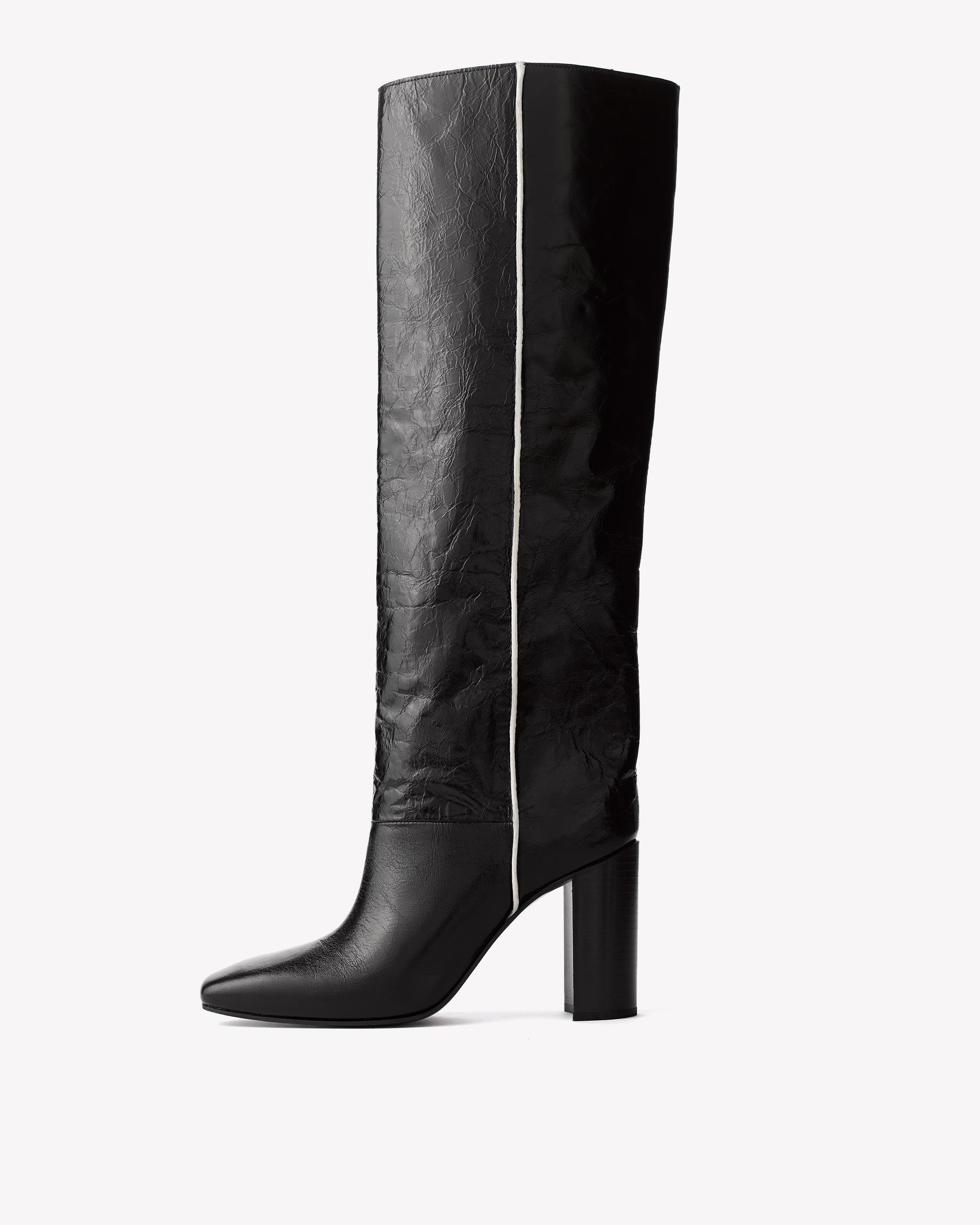 ASLEN TALL BOOT