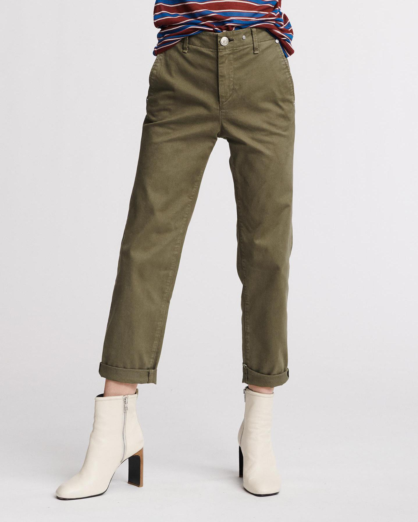 BUCKLEY CHINO