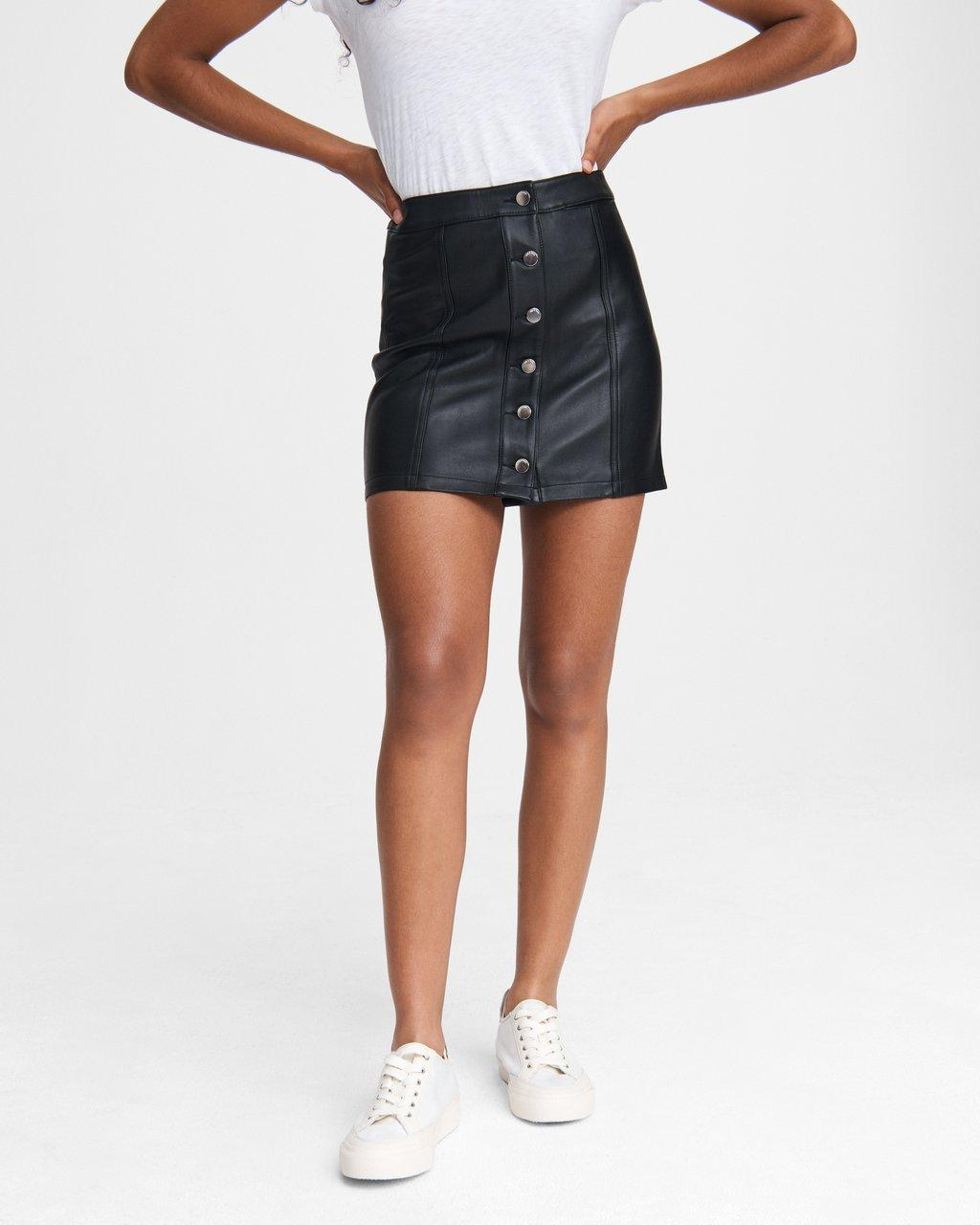Rosie Mini Skirt