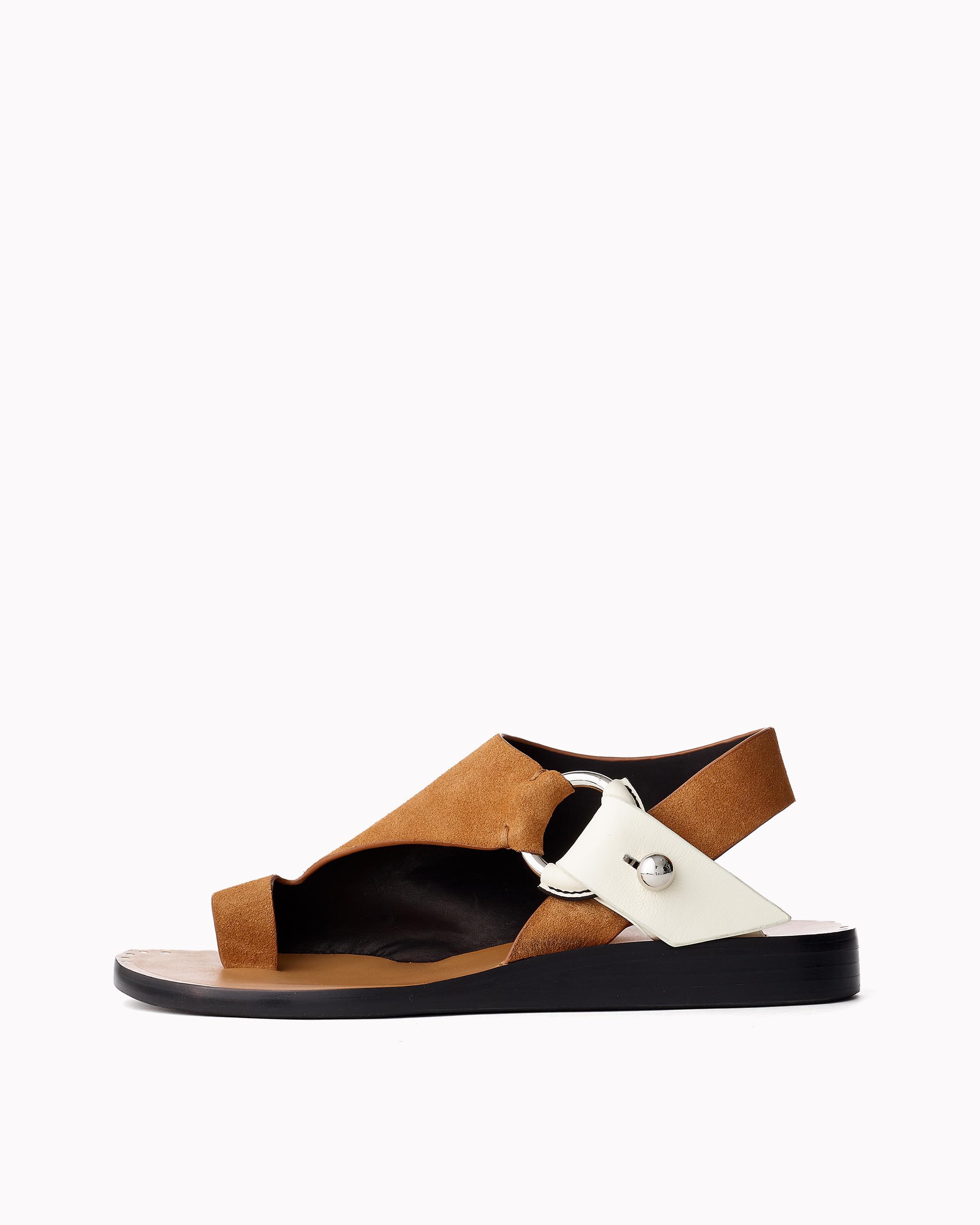 5db77c3ade1 Arc Flat Sandal   Women Footwear   rag & bone