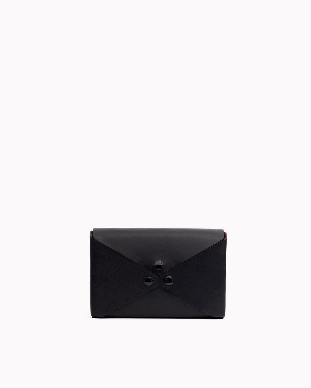 ATLAS CLUTCH BAG