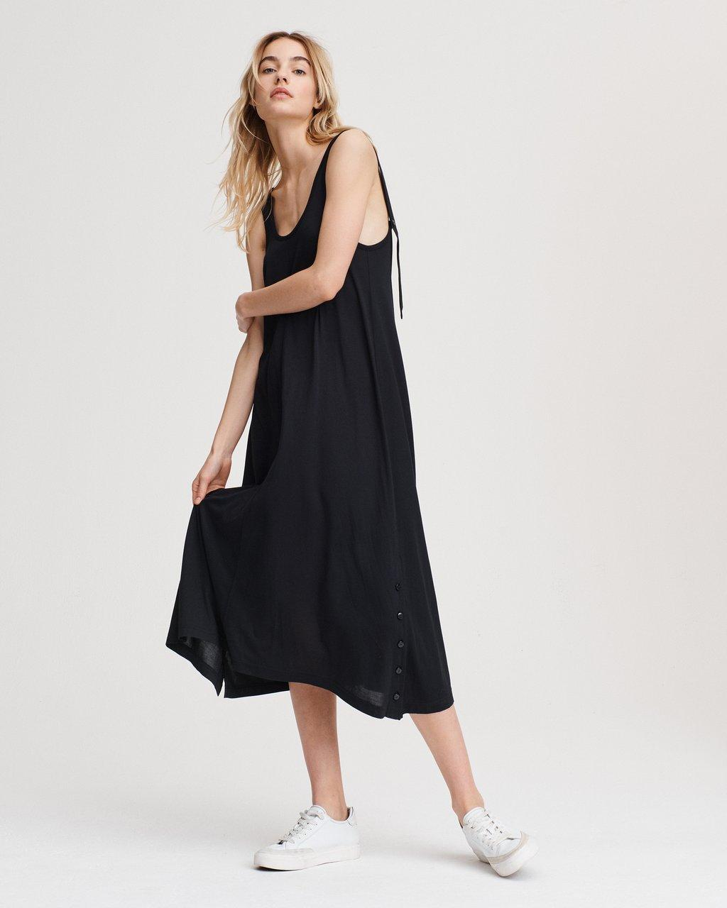 ALLEGRA TANK DRESS