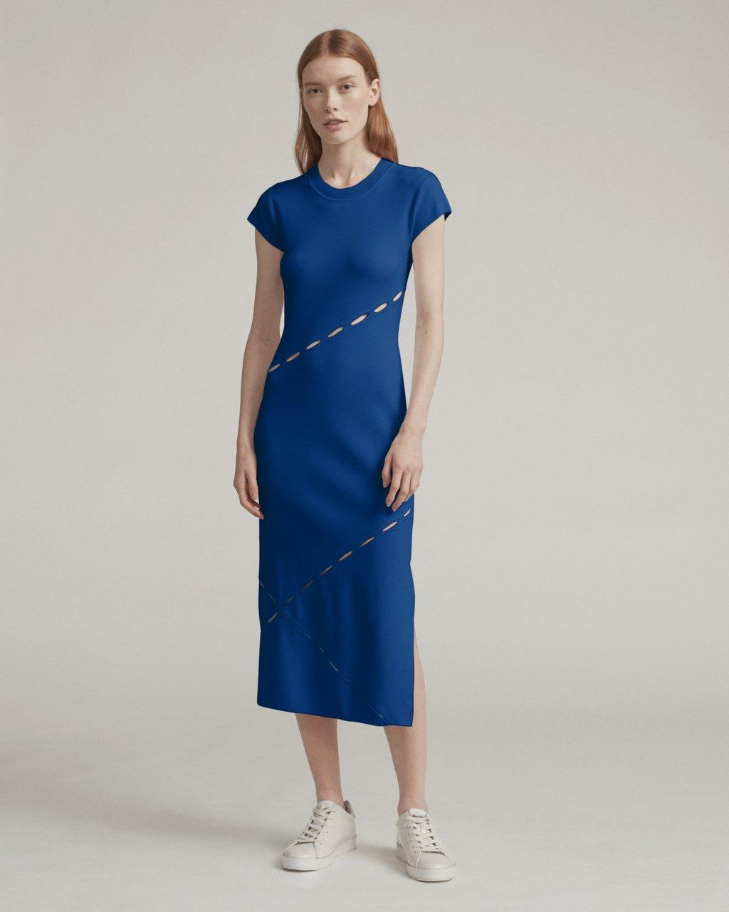 Eden Viscose Dress