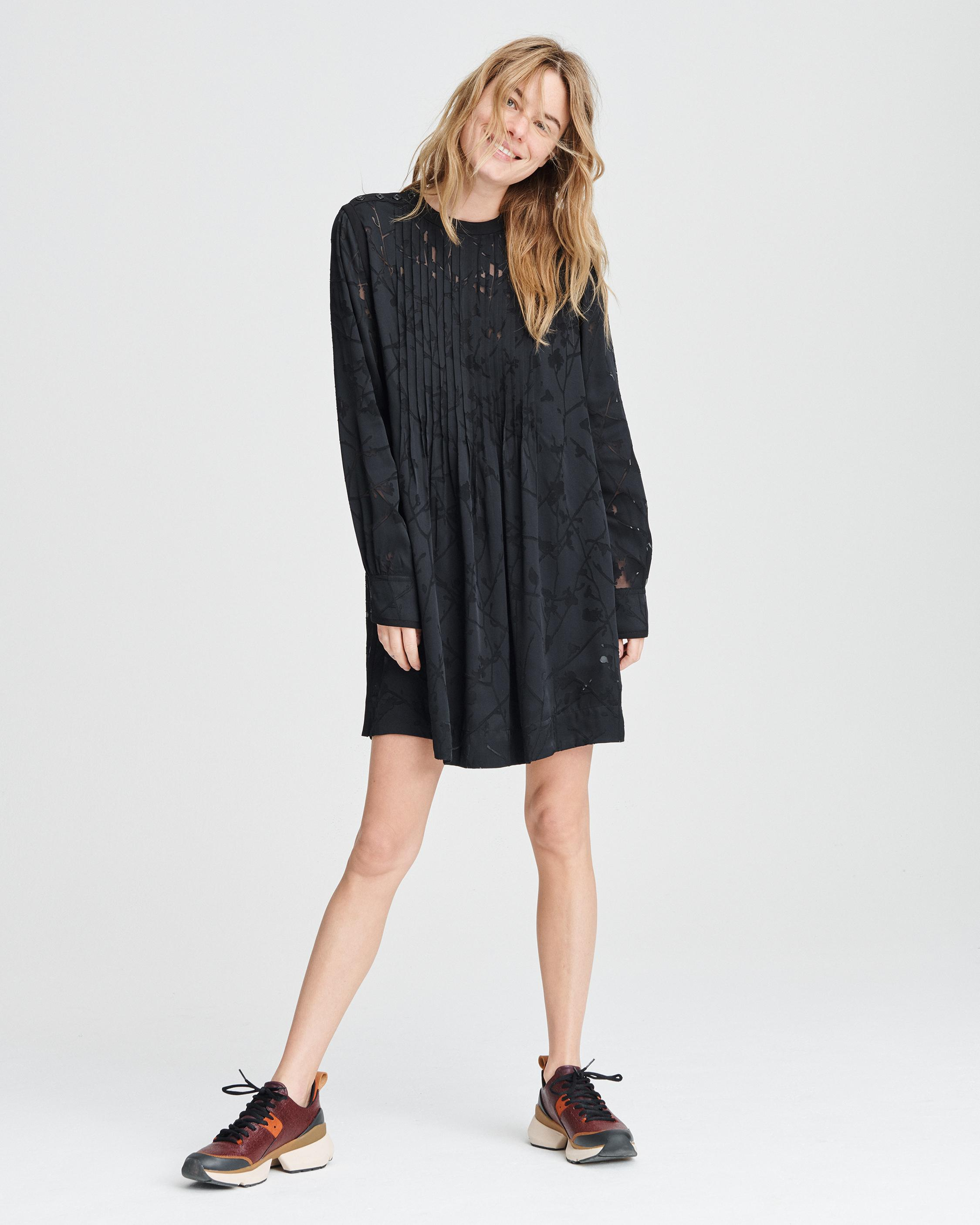 RUBIE MINI DRESS