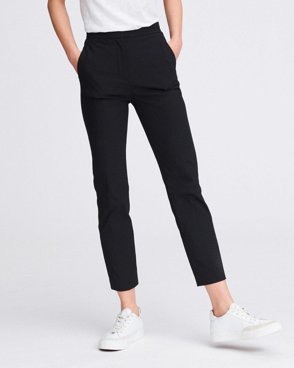 LAYLA ANKLE STRETCH PANT