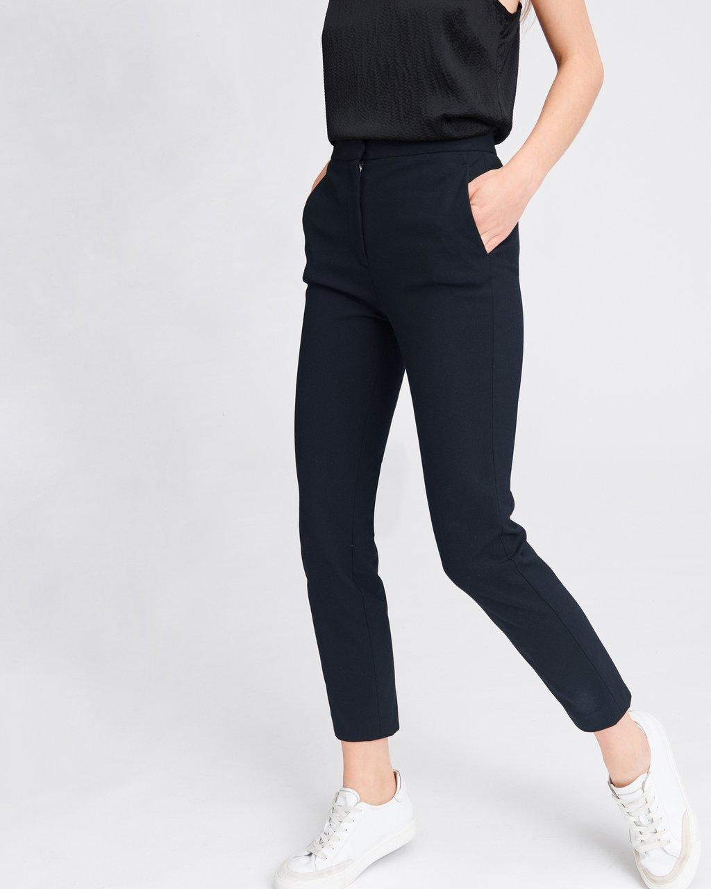 Layla Pant - Equestrian Stretch