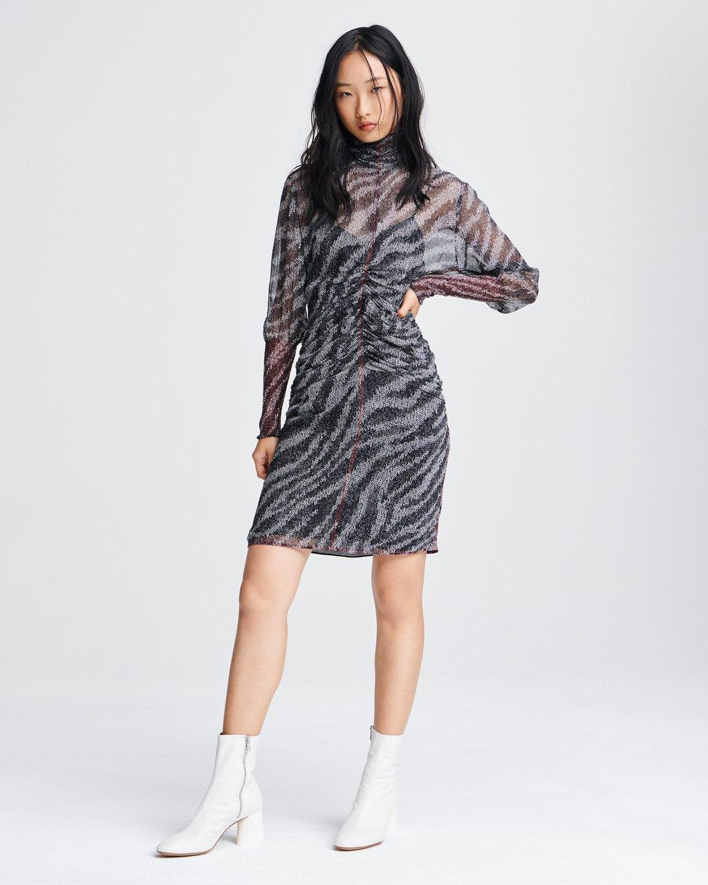 MARIS MINI DRESS
