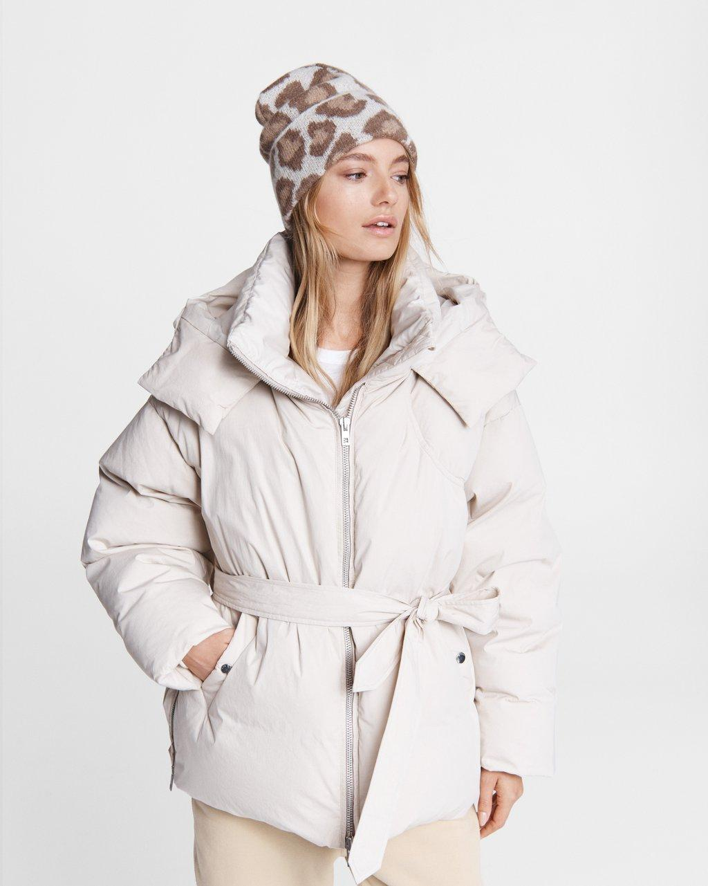 M42 Donna Down Puffer