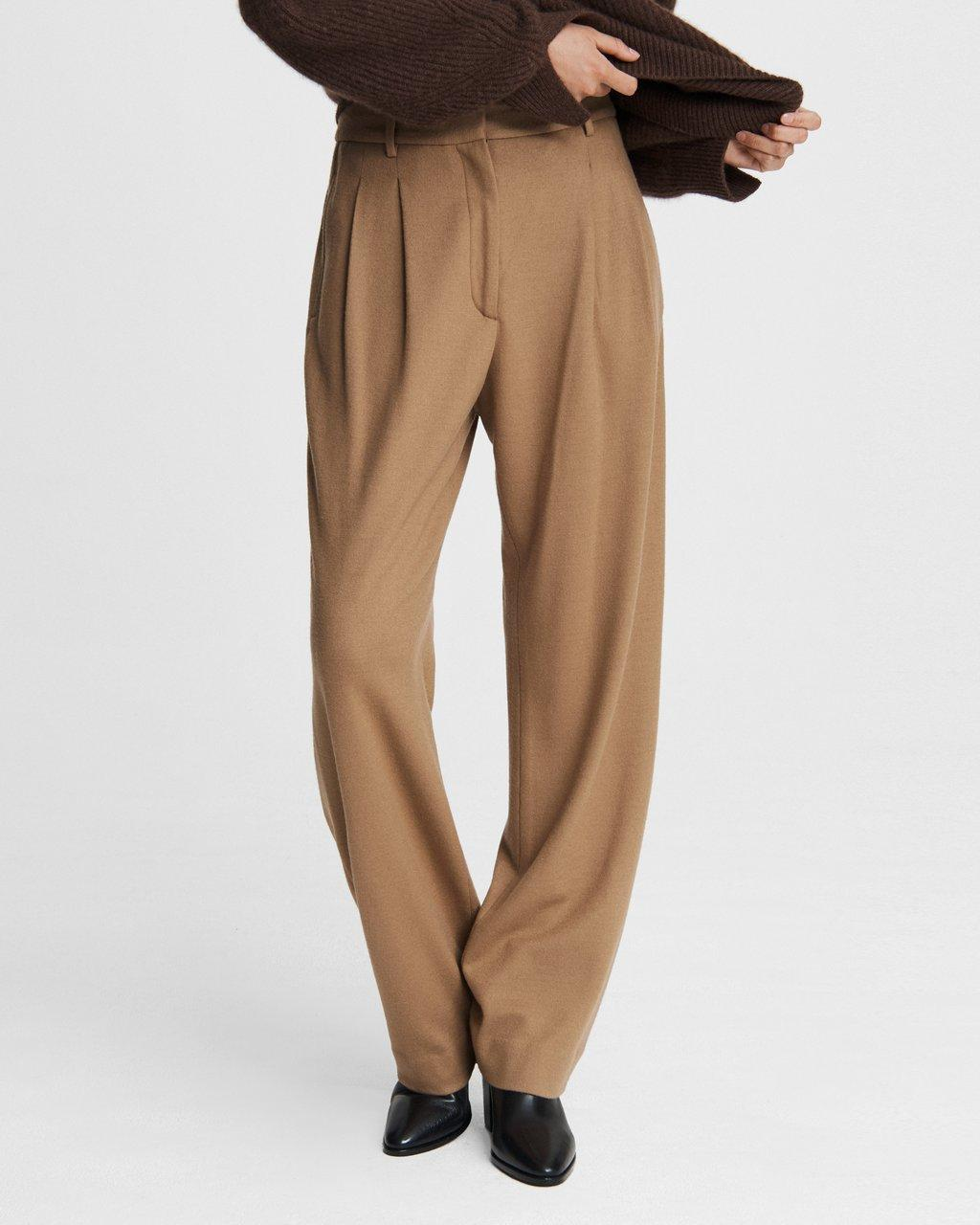 Clover Wool Pant