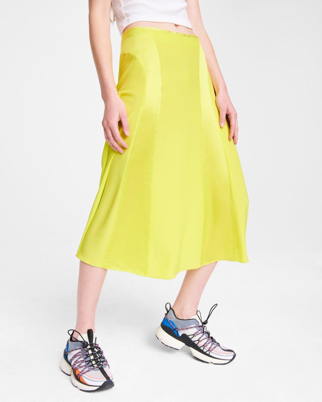 Lucille Midi Skirt