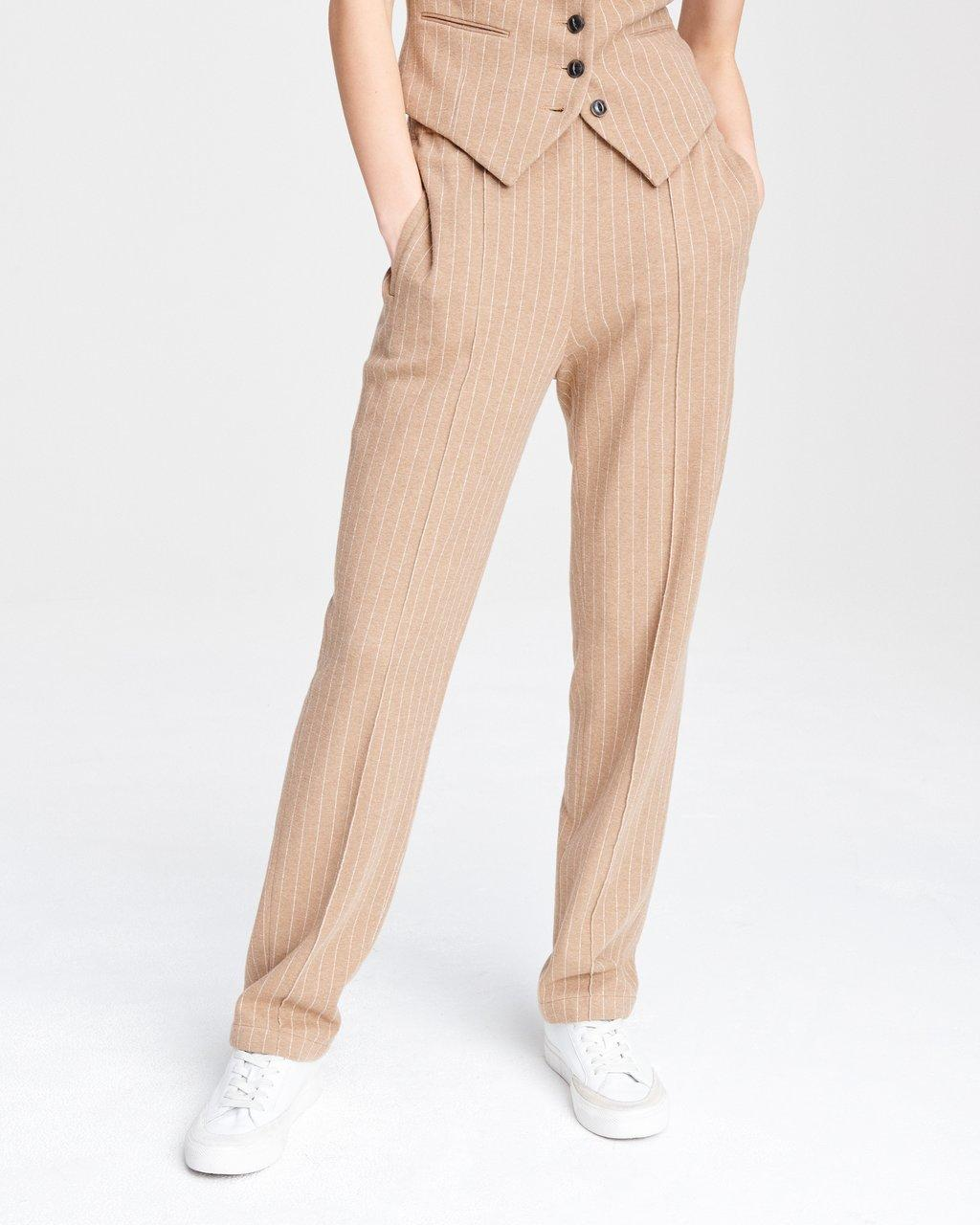 Rylie Cotton Jersey Pant