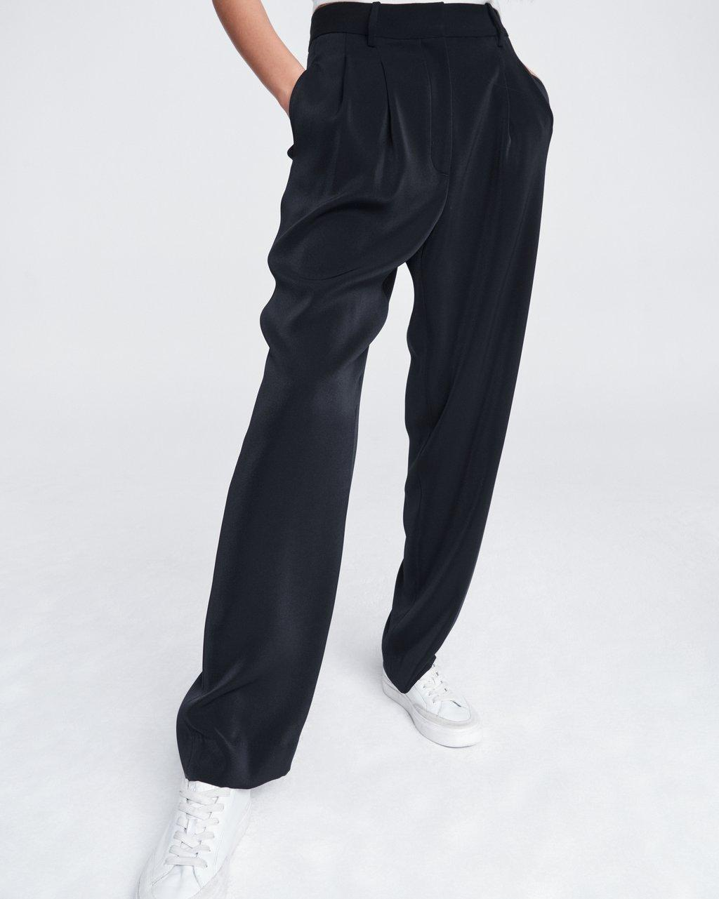 CLOVER CREPE PANT