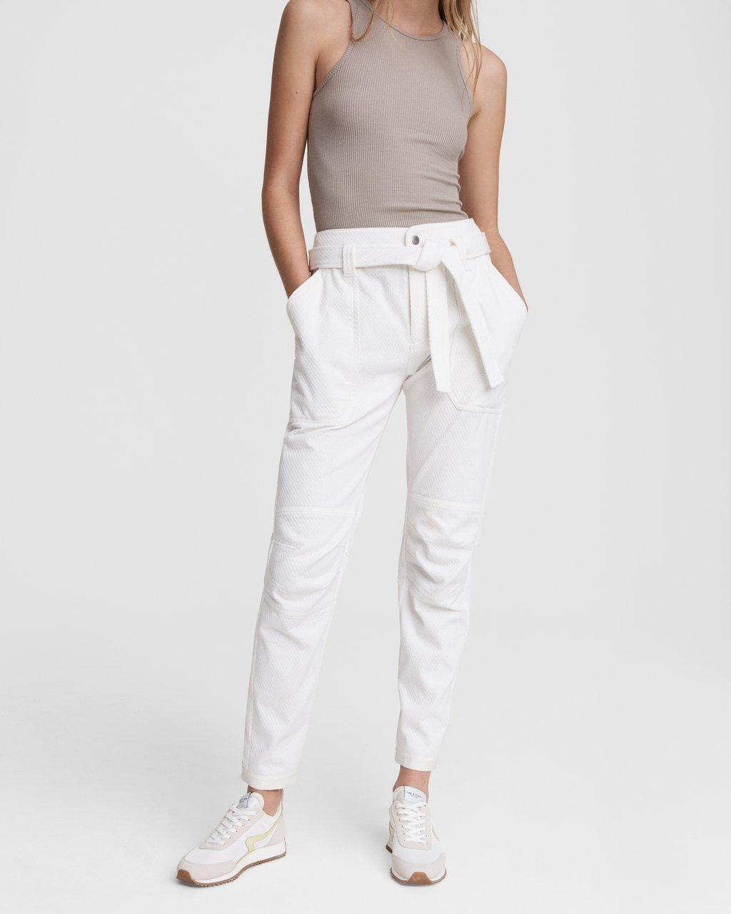 Abby Cotton Pant