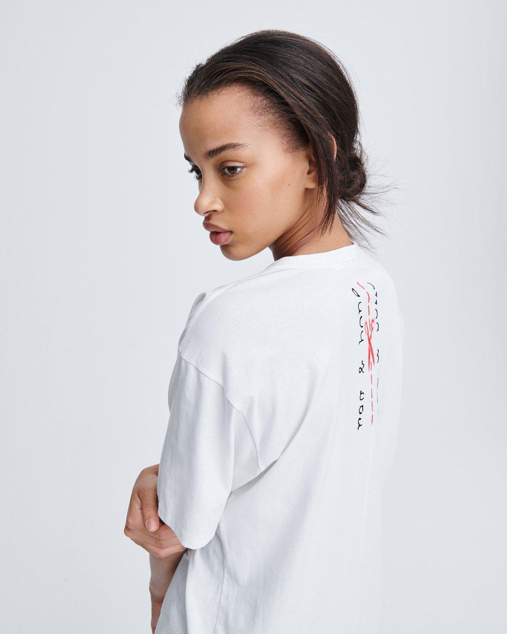 CUT RB BOY TEE