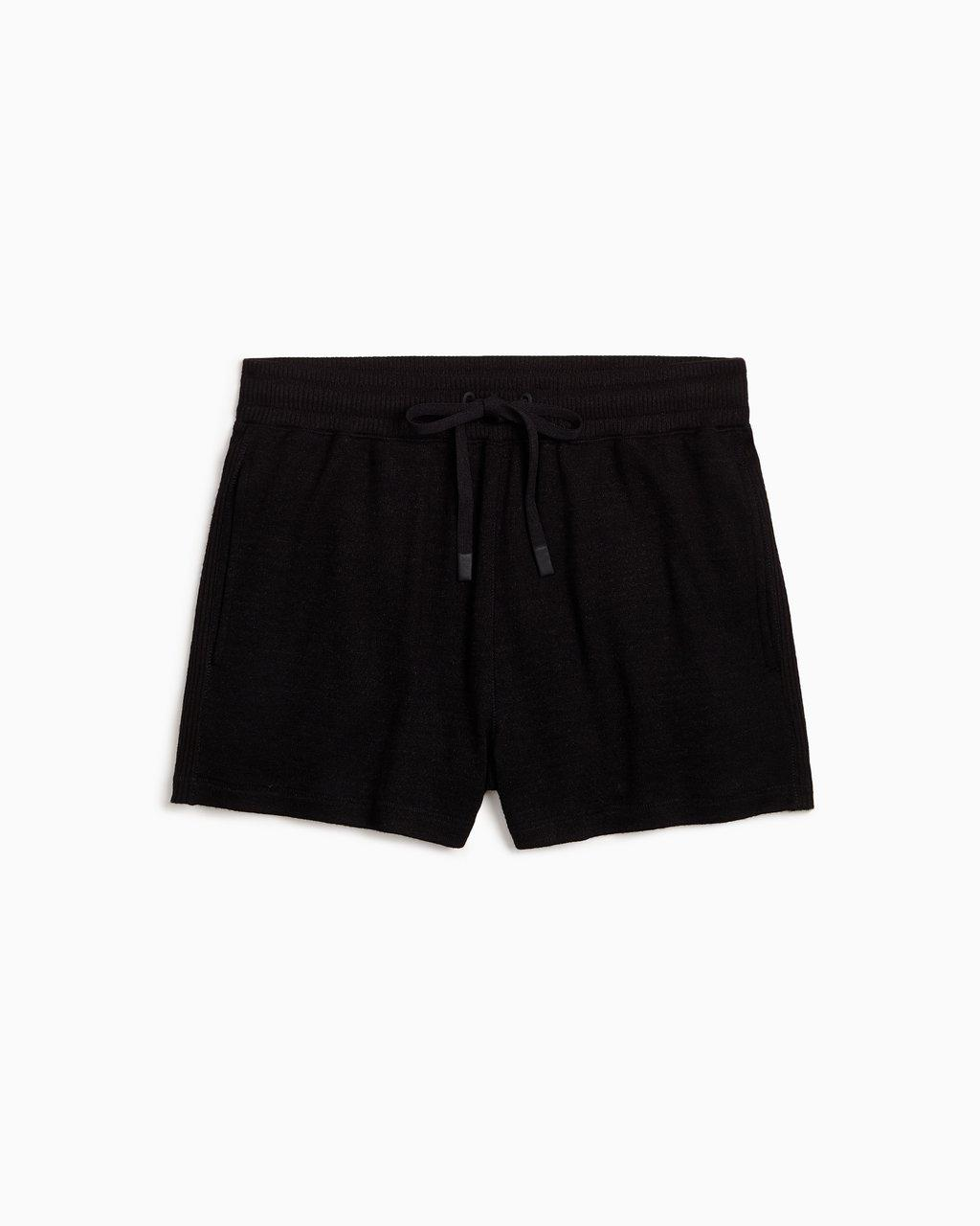 The Knit Jersey Short