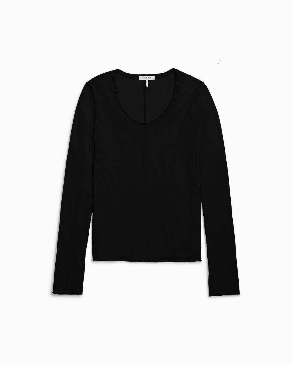 GAIA JERSEY LONG SLEEVE