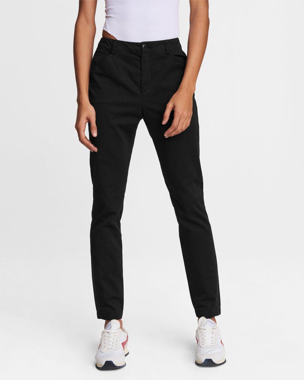 Field Cotton Chino