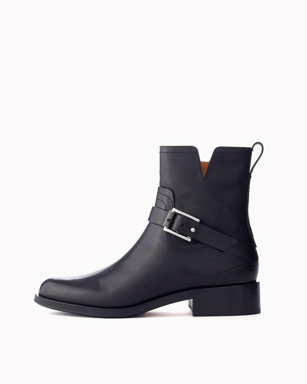 Abel Boot - Leather