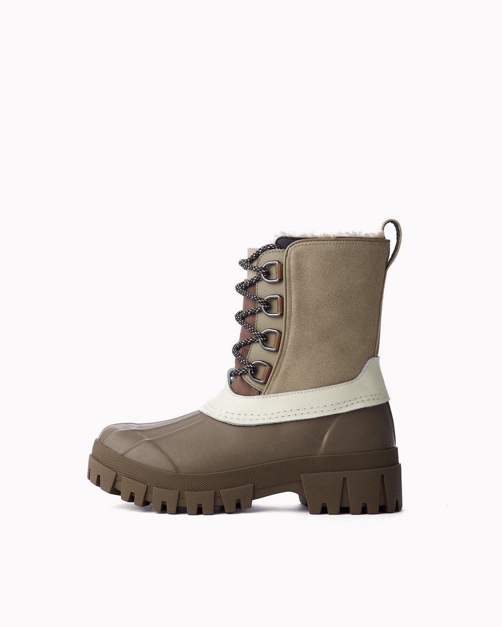 RB WINTER BOOT