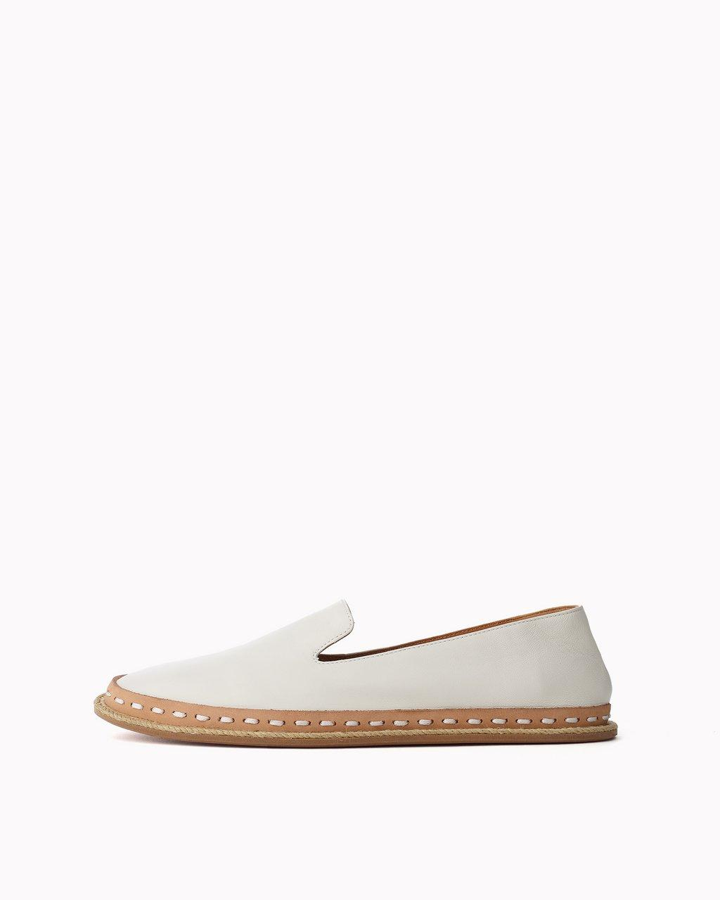 Cairo Loafer - Italian Lamb Leather