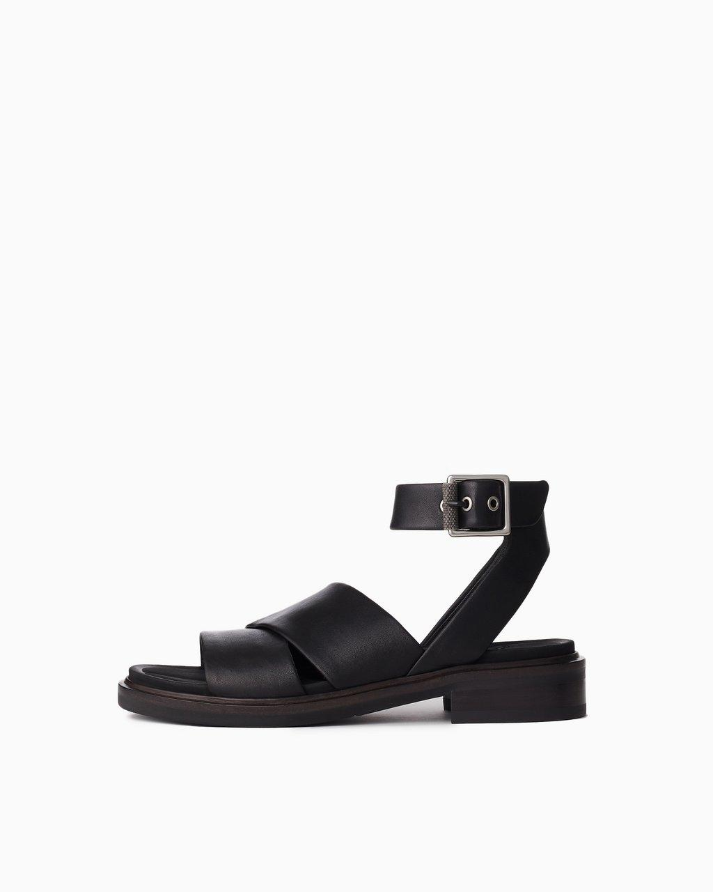 Slayton Sandal - Leather