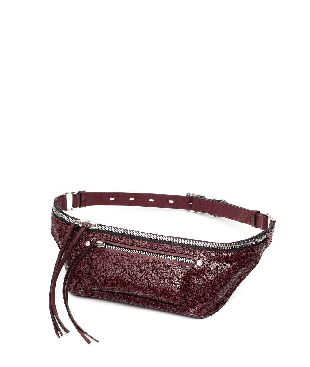 SMALL ELLIOT FANNY PACK