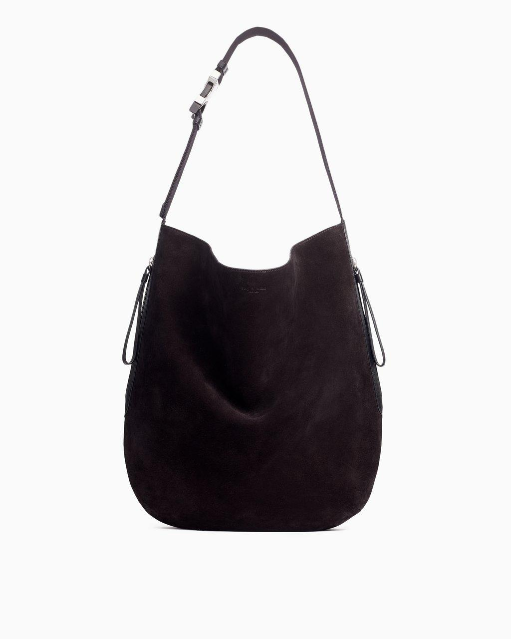 Riser Carryall - Suede
