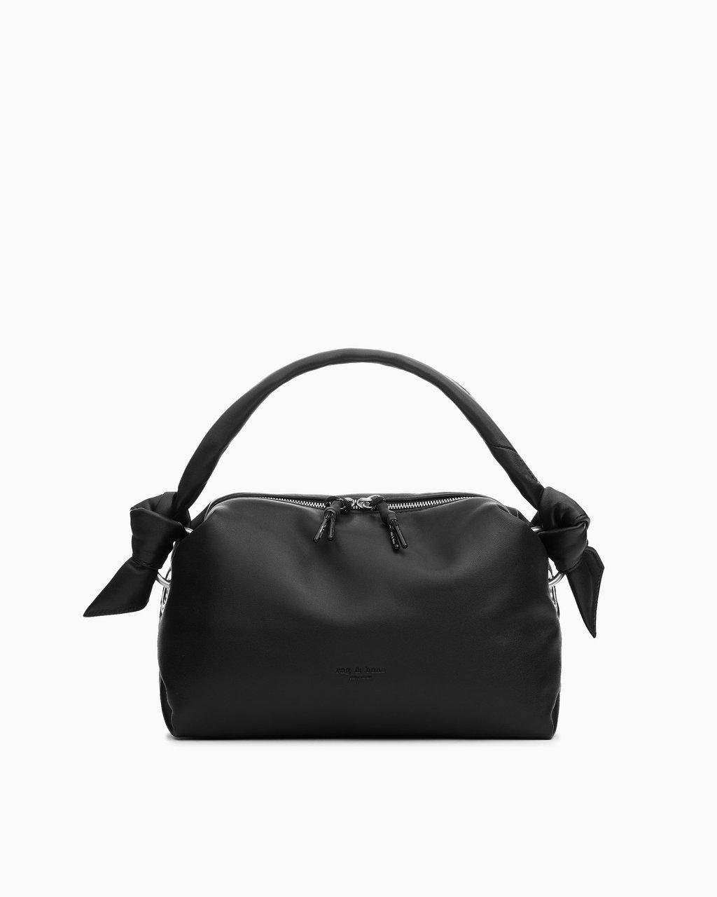 Reset Crossbody - Nappa Leather
