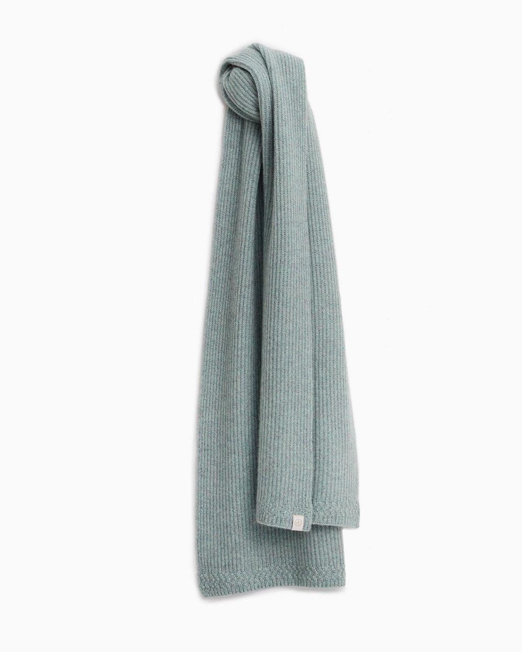 Pierce Cashmere Scarf