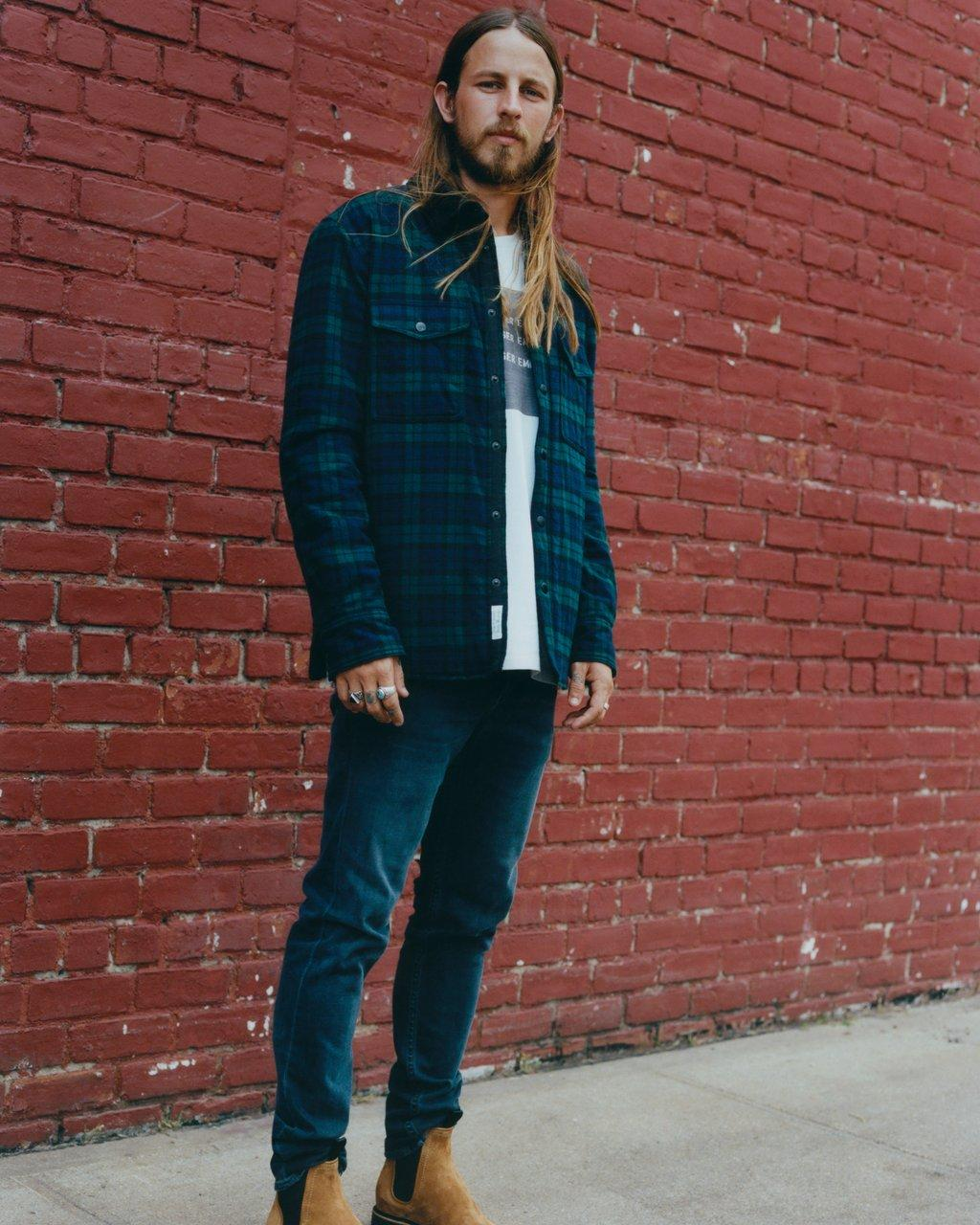 Riley Hawk Look 1
