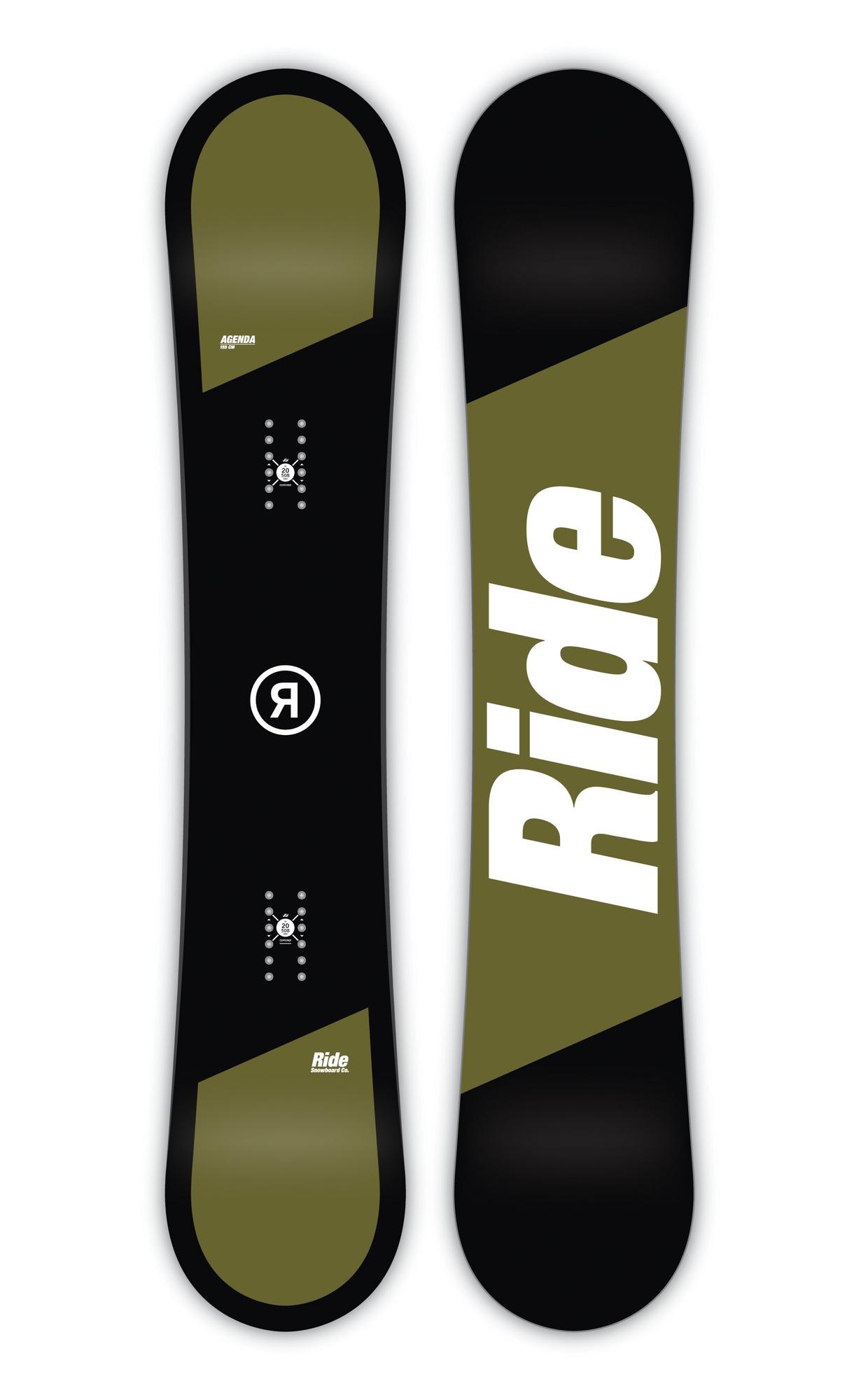 004bf4578ca Agenda - RIDE Snowboards