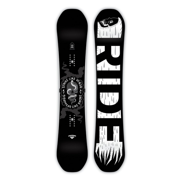 8f7130185b48 Machete - RIDE Snowboards