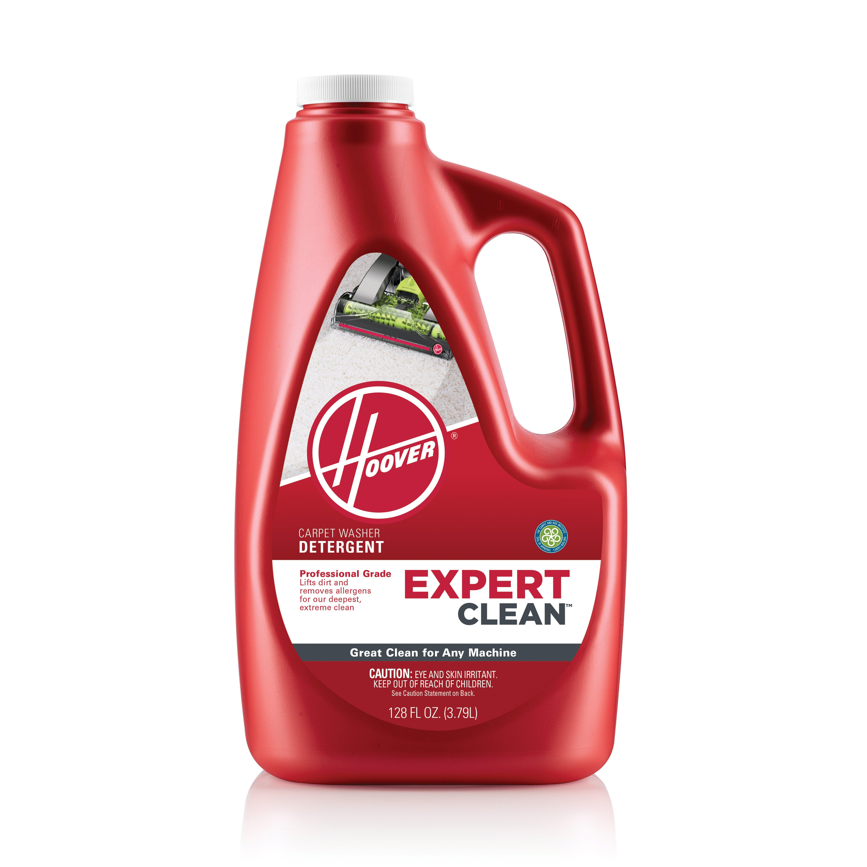 Hoover-Expert-Clean-Carpet-Cleaning-Detergent-128oz-AH15074 thumbnail 2