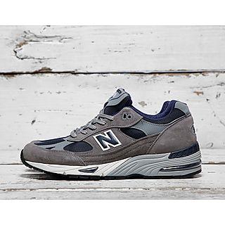 new balance 991 men 7
