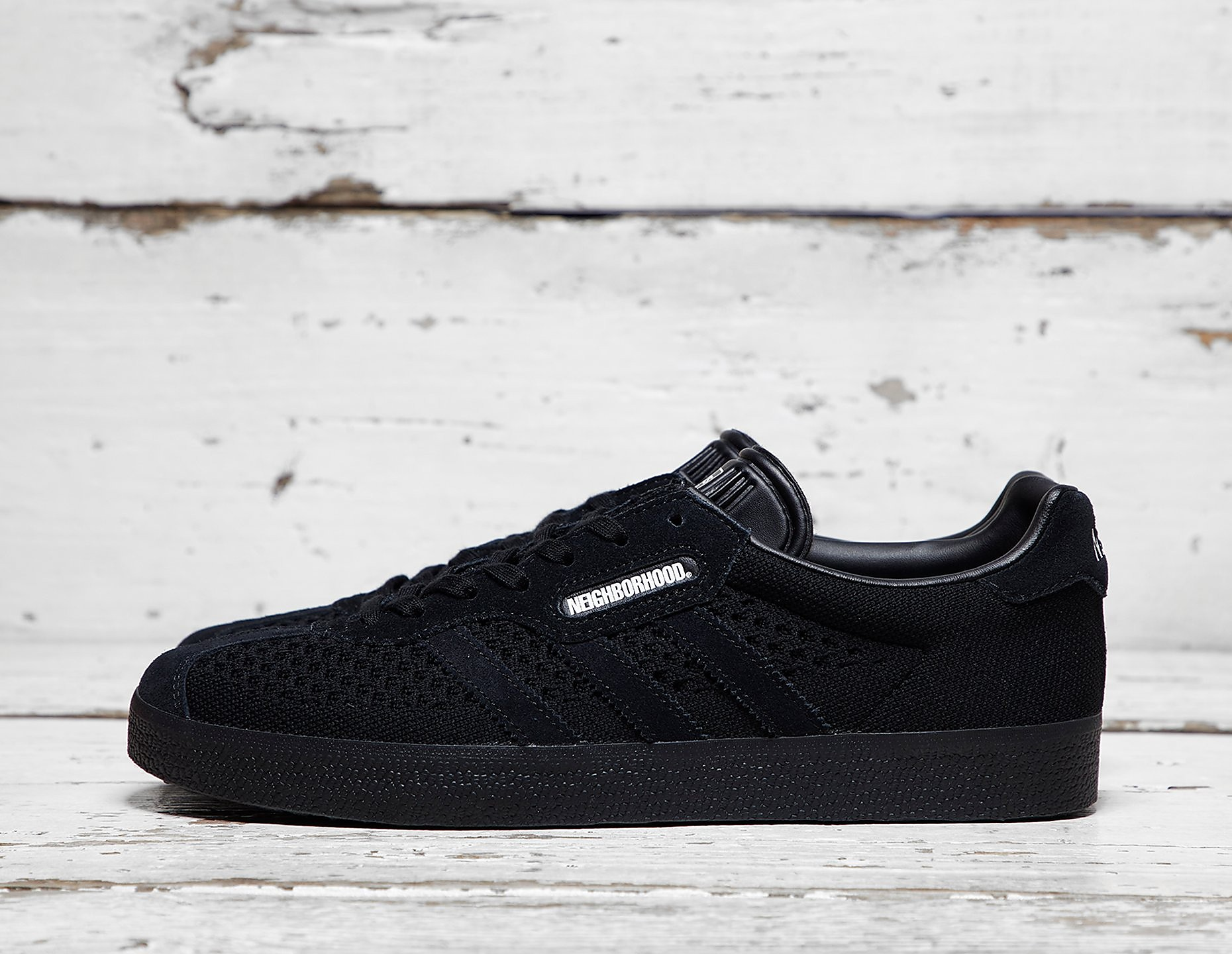 adidas Originals x Neighborhood Gazelle Super