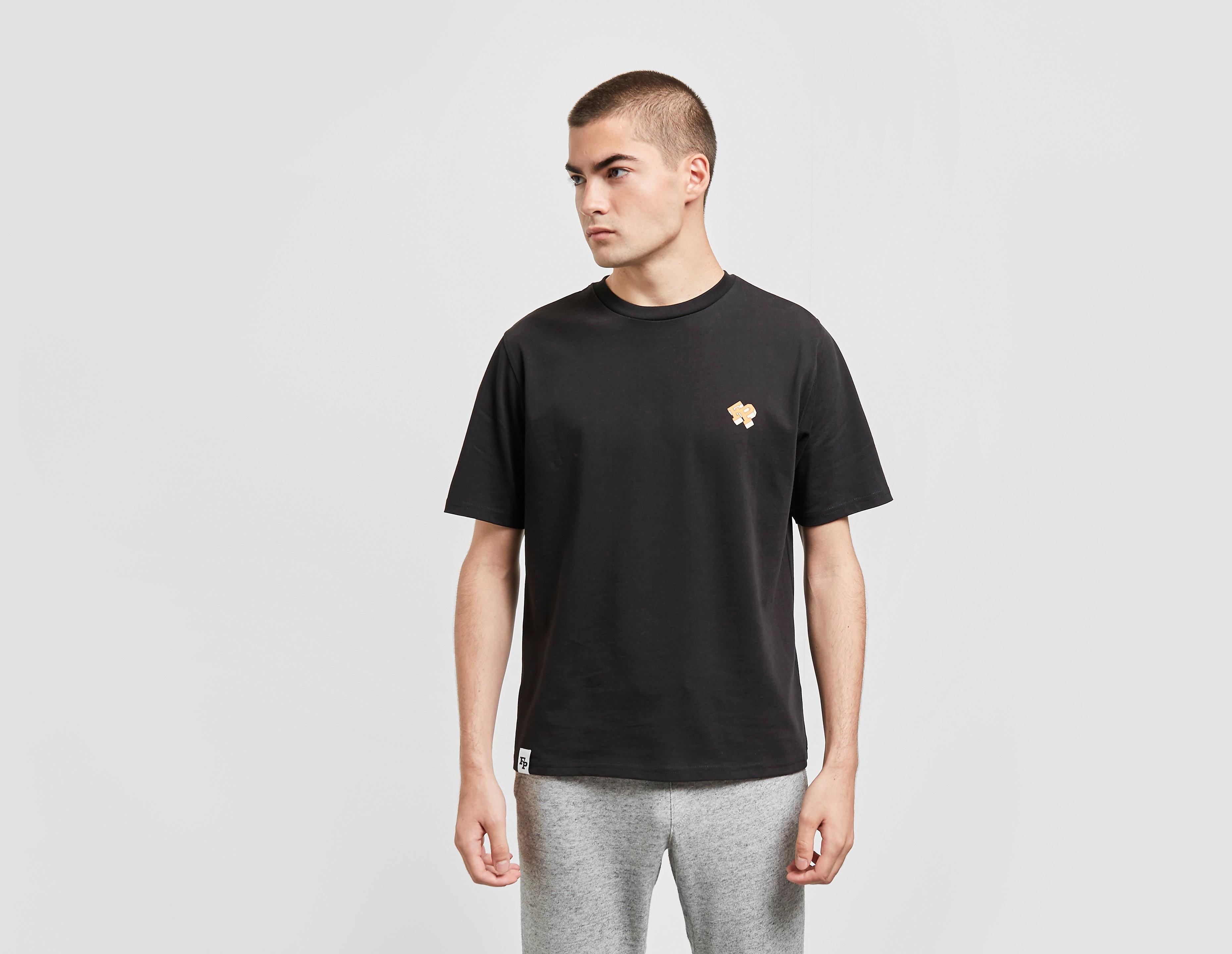 Footpatrol T-shirtCollegiate