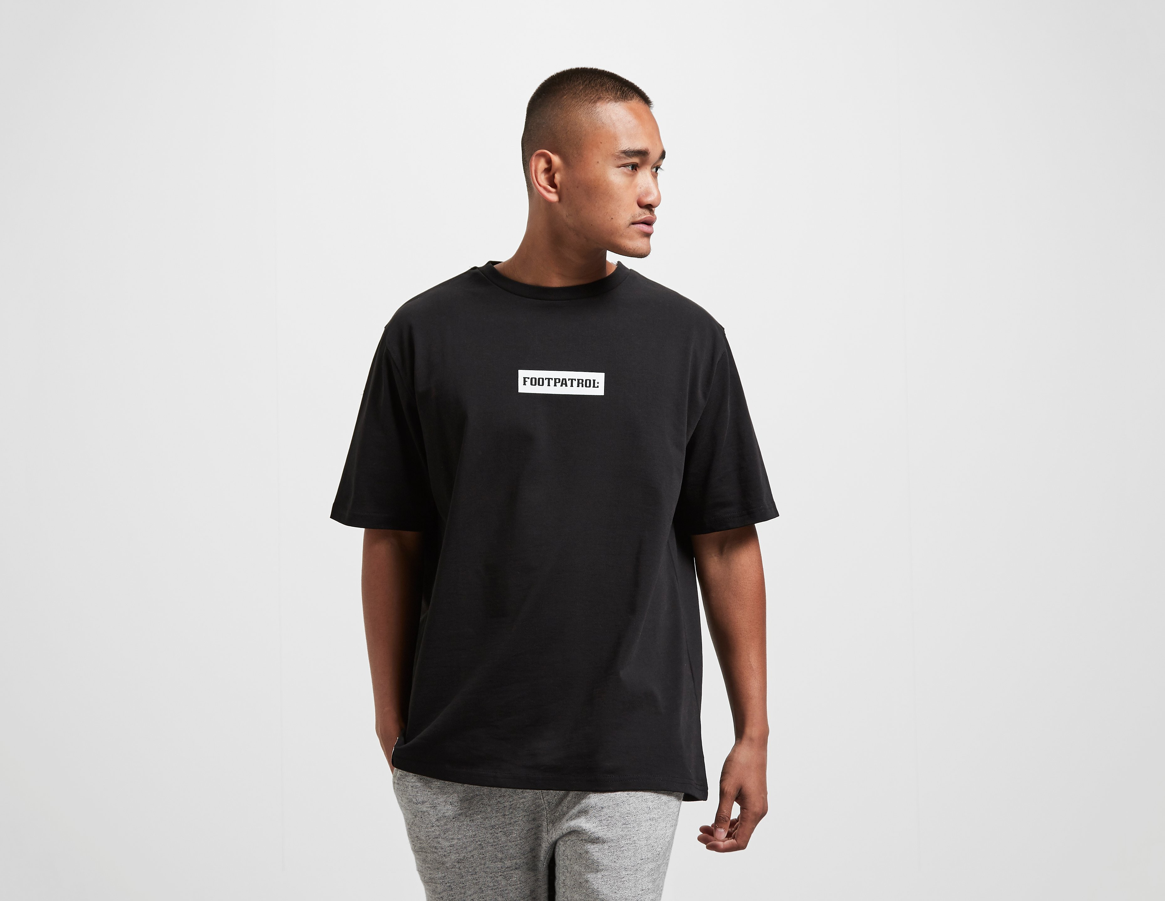 Footpatrol T-shirt MiniBar