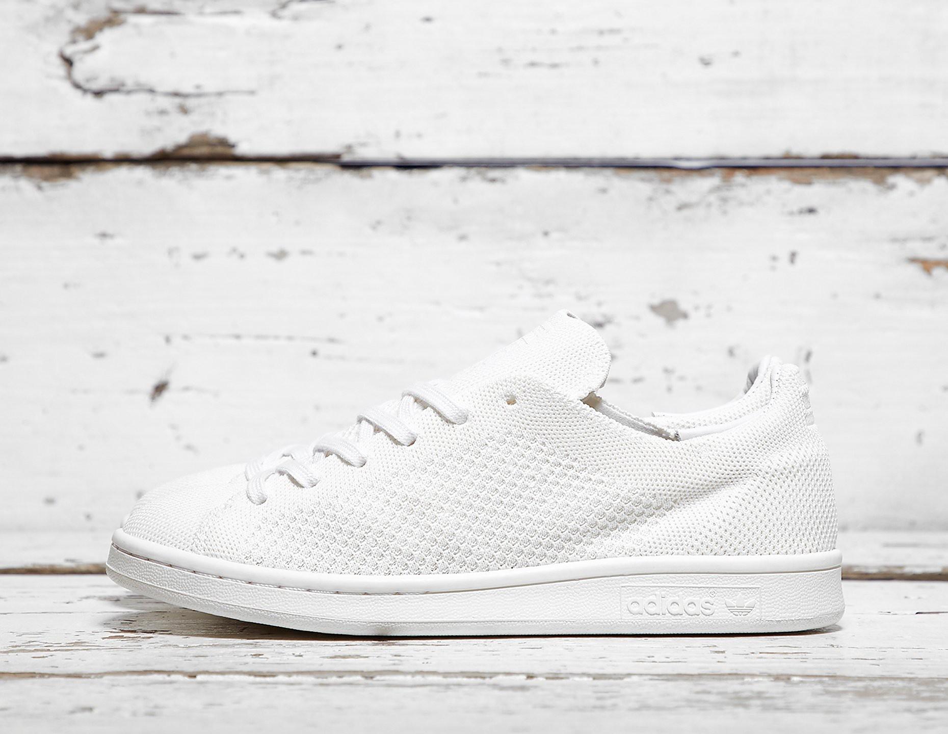 Adidas x Pharrell Williams Holi Hu Stan Smith footpatrol