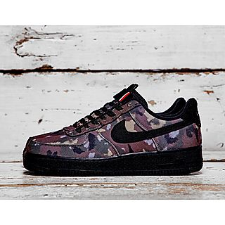 separation shoes 8c04f 3ff85 Nike Air Force 1 Low