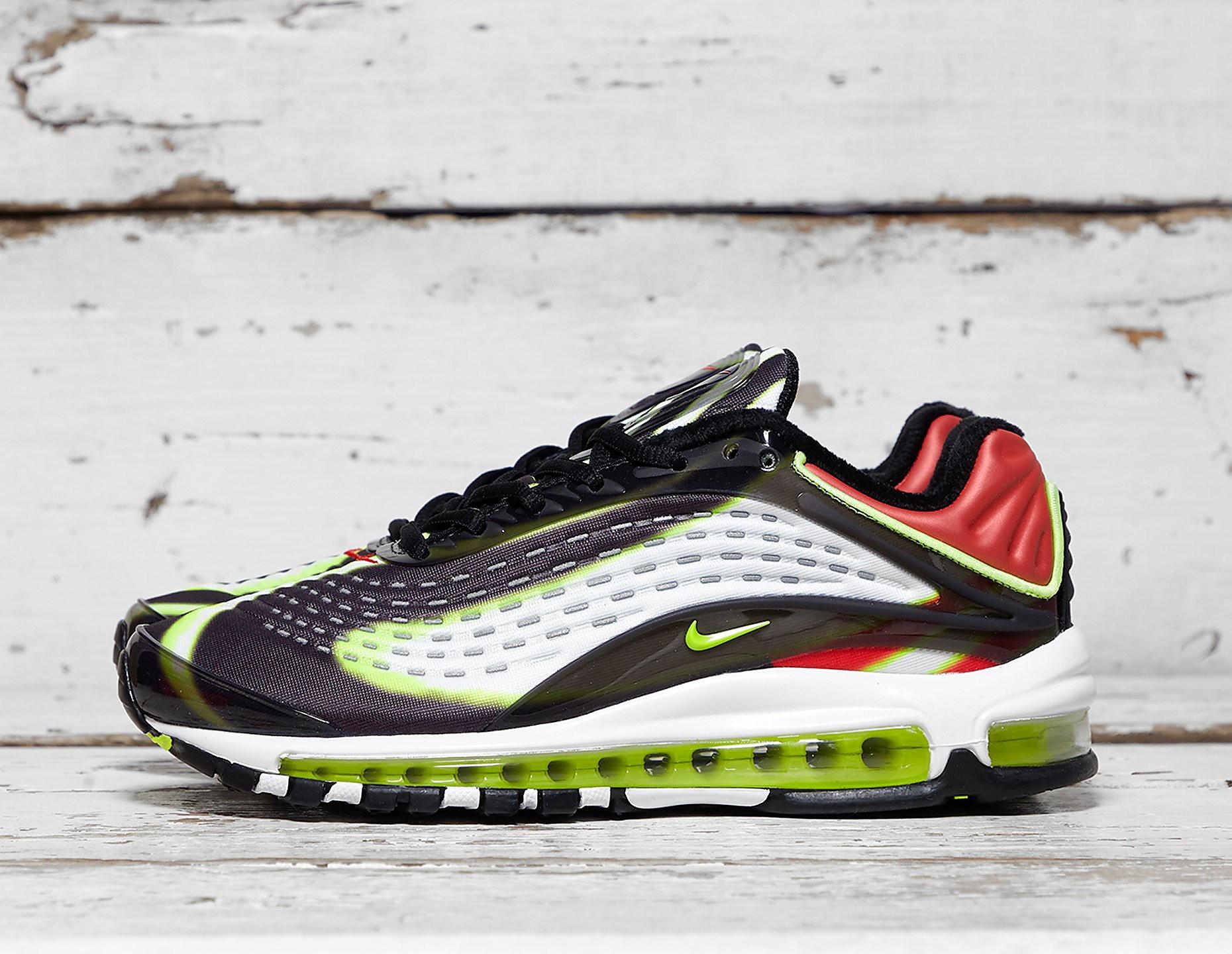 Nike Deluxe OG Femme
