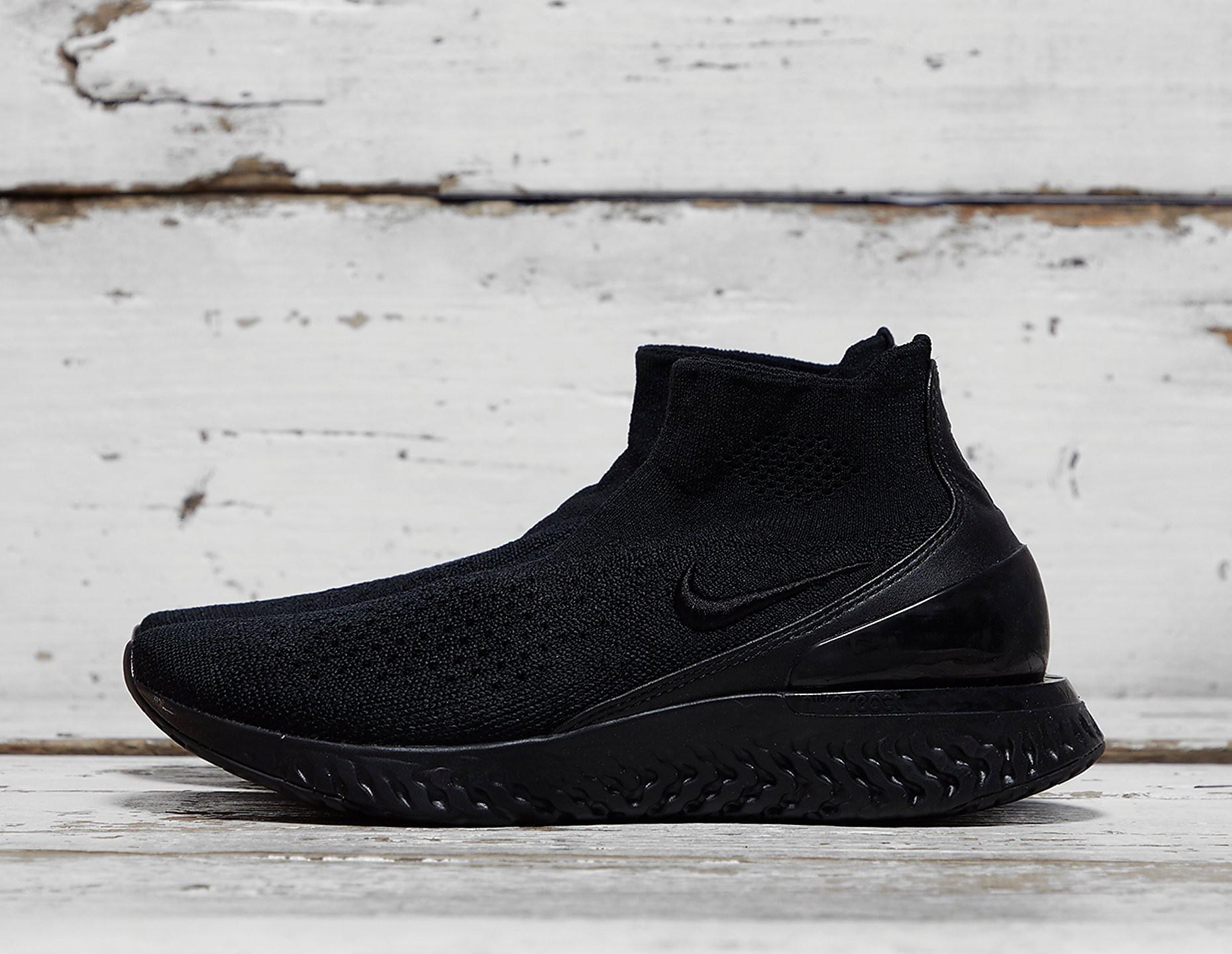 Nike RiseReact Flyknit pour femme