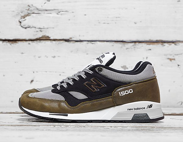 huge selection of 87d1b b5fea New Balance 1500 - Made in England