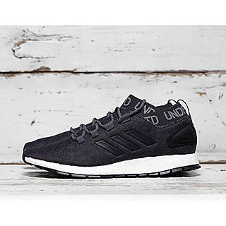 best website c9509 12502 adidas x UNDEFEATED Pure Boost